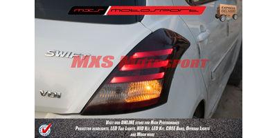 MXSTL60 Led Tail Lights Maruti Suzuki Swift