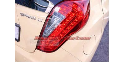 MXSTL94 Led Tail Lights Chevrolet Spark 2010-2015