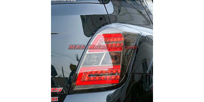 MXSTL95 Led Tail Lights Chevrolet Trax 2013-2015