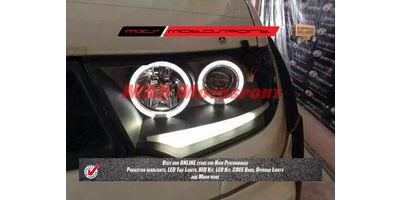 MXSHL269 Projector Headlights Mitsubishi Pajero New Version
