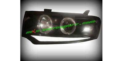 MXSHL30 Mitsubishi Pajero Sport Projector Headlights with Day Running Light