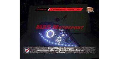 MXSHL258 Projector Headlights Nissan Sunny