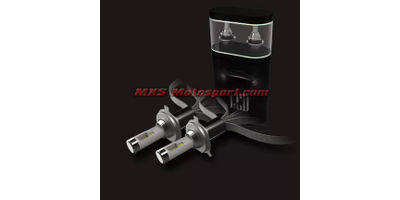 MXS2314 Razor 4 Car LED CREE Headlight Conversion Kit H-4