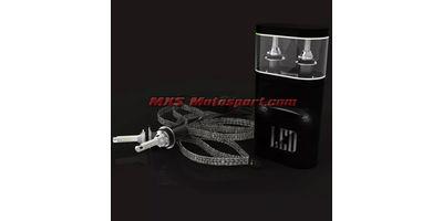 MXS2317 Razor 4 Car LED CREE Headlight Conversion Kit D1S