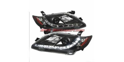 MXSHL396 Projector Headlights Toyota Camry 2006-2009