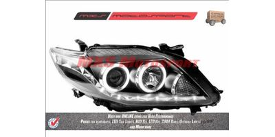 MXSHL72 Projector Headlights Toyota - Corolla Altis  2008-2009
