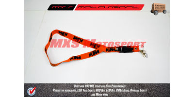 MXS2237 Detachable Dock Tag KTM