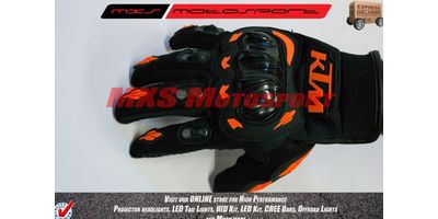 MXS2221 Riding Gloves KTM