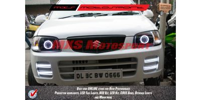 MXHL176 Projector Headlights Maruti ALTO