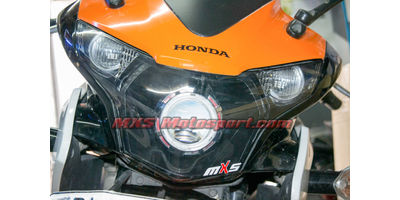 MXSHL251 Projector Headlight Honda CBR150R