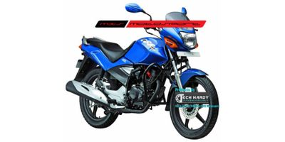 MXS- High end HID kit with true AC Blaster for Hero Honda Cbz Xtreme