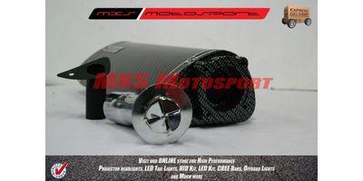 MXS1993 Tech hardy Honda cbr150r Exhaust muffler silencer