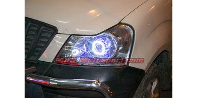MXSHL395 Projector Headlights Mahindra Xylo