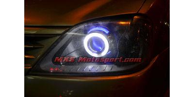 MXSHL273 Projector Headlights Mahindra Logan verito