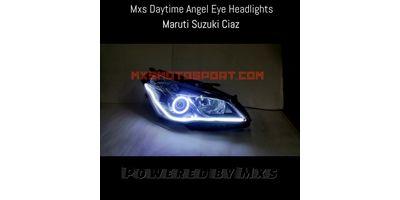MXSHL204 Projector Headlights Maruti Suzuki Ciaz