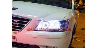 MXSHL403 Projector Headlights Hyundai Sonata