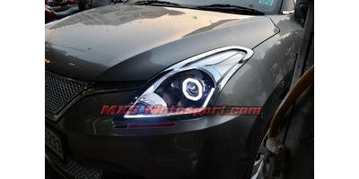 MXSHL400 Projector Headlights Maruti Suzuki Baleno