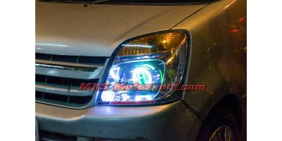 MXSHL260 Projector Headlights  Maruti Suzuki Wagon R