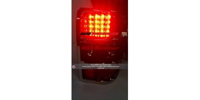MXSTL32 LED Tail Light Mitsubishi Pajero Old Model