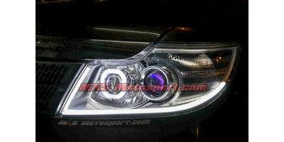 MXSHL394 Projector Headlights Tata Safari Strome