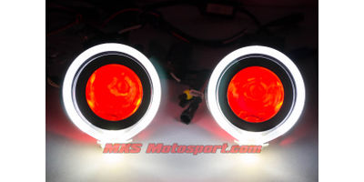 MXS2399 HID BI-XENON Projector Ballast Shark & Angel Eye For Car