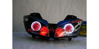 MXSHL250 Projector Headlight Yamaha R15