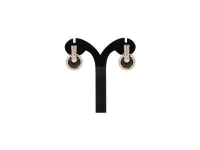 Onyx Diamond Danglings