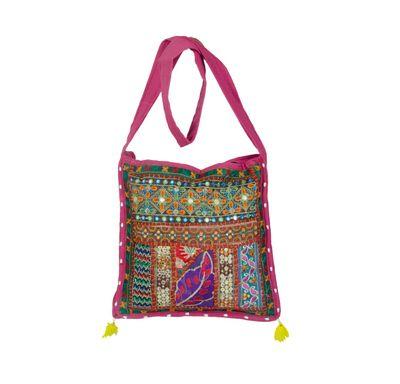 Rajwada style shoulder bag