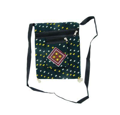 Bandhej sling big bag