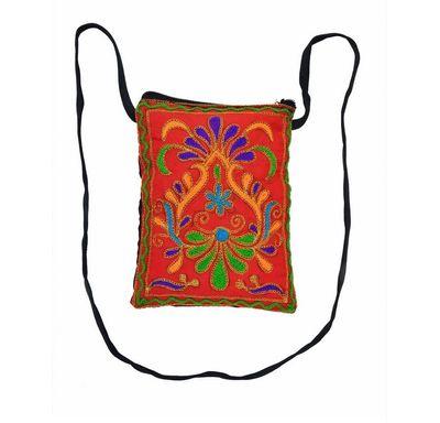 Sling bag / Passport bag