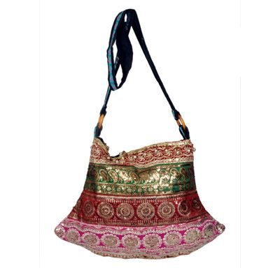 Hand bag long