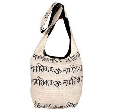Hand bag Om namah shiavay