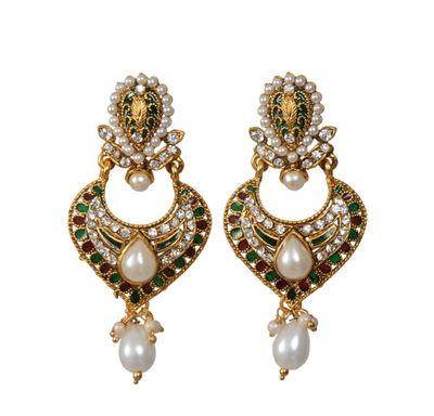 Rajwada ear ring