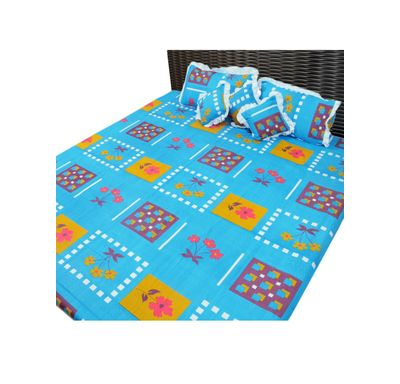 Bed sheet (room set)