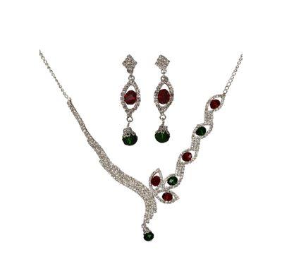 Necklace Jerkin