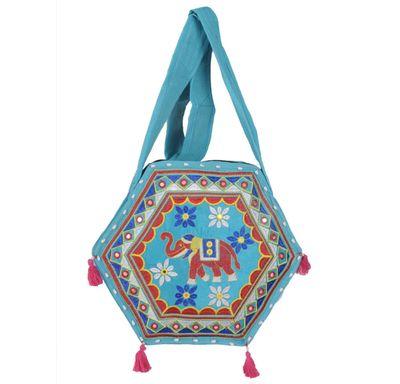Rajwada hexagon