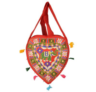 Rajwada heart