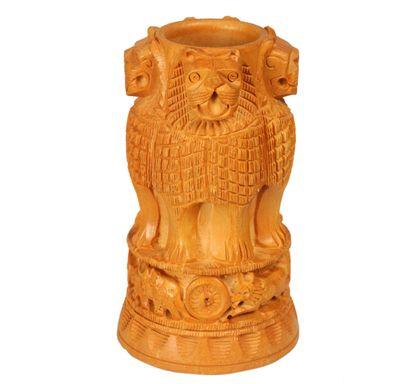 Pen holder Ashok Stambh