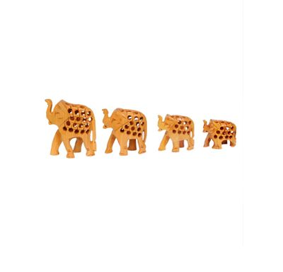 Elephant set small