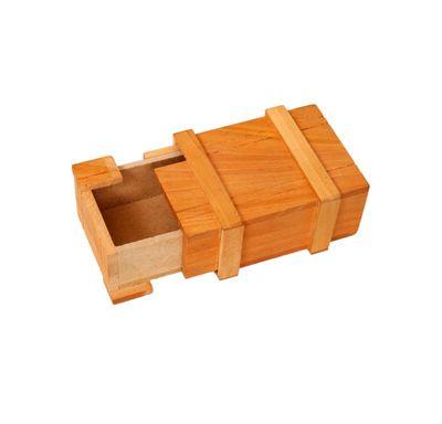 Magic box wooden
