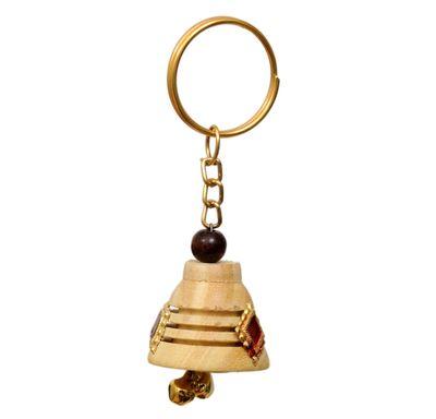 Key chain bell