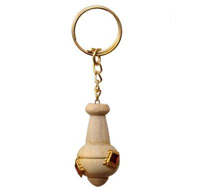 Key chain gada