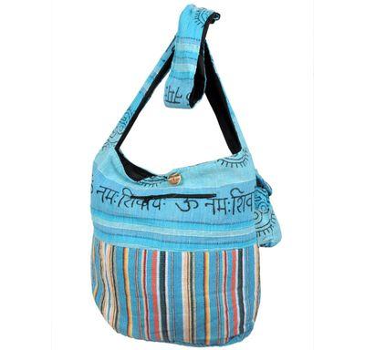 Hand bag Om Namah Shivay