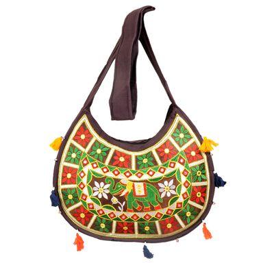 Hand bag rajwada moon