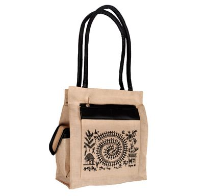 Juco orly jute bag