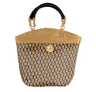 Hand bag  bindi