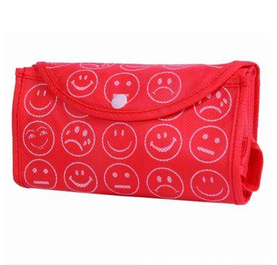 Hand bag foldable