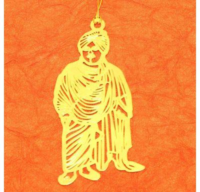 Bookmark Swami Vivekananda