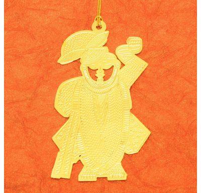 Bookmark Shrinath Ji