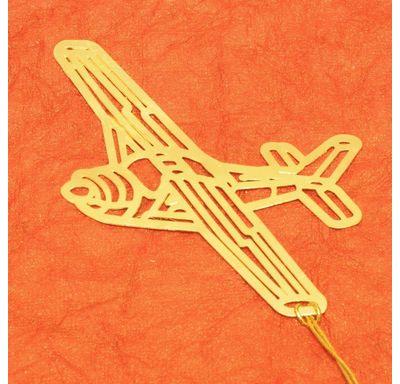 Bookmark Air plane